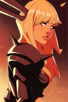 Magik by Mro16