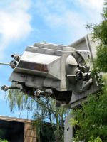WDW Star Tours Endor 03 by d1znee