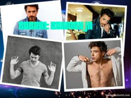 Robert Downey Jr.- Sexiest Man Alive! by ttrhodes