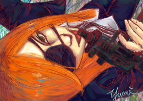 Badou by ChumeD-yumi