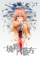 Beyond the Boundary by haxorxor