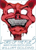 Lord of the Flies by MechaPixie