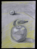 College Drawing II: Still Life by Leminnes