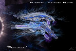Badmutha Sentinel Minor by drskytower
