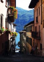 Cannobio, Italy by kisswitch881