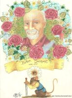 Brian Jacques by Ski-Machine