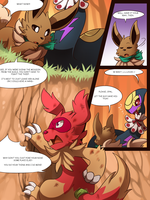PMD-M7: Differences 25 by miflore