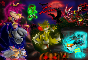 Halloween 2009 by Fly-Sky-High