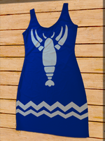 LOZ WW Crayfish Outset Island Toon Link Dress by Enlightenup23