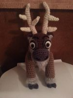 My version Of Sven by jelc85
