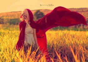 Little Red Riding Hood by ohmygumiho