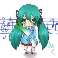 :.Vocaloid Kindergarten.: by Ab-anna