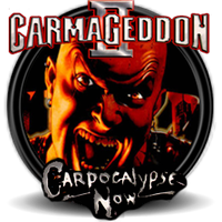 Carmageddon 2 icono Max Damage by Nacho94