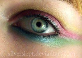 Eyeshadow by Silverslept