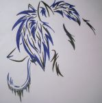 emo wolf by wolflover35719