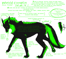 Industrial Corruption - Ref by AstraBloodmoon
