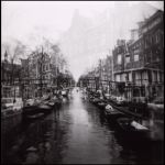 Double Vision Amsterdam by futurowoman