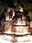Fountain of Light by Dhurandal