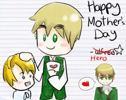 Happy Mother's day Iggy... by BrokenPencil13