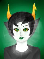 Kanaya Maryam by Brimms