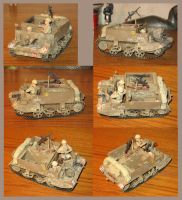 Universal Carrier Mk II by ColonelLiamRoss