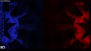 MLG Detach Twitter Background 2 by Smyf