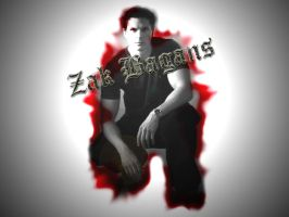 Zak Bagans Wallpaper by punkylemon