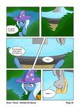 Trixie's Adventure comic Page02 by SEWLDE