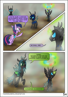 Swarm Rising page 54 by ThunderElemental