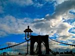 New York Bridge by JustinAnfuso