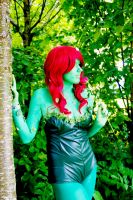 Poison Ivy - One Kiss, for Luck by Kida-Takashi