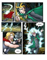 Thorki Battle A page06 by theperfectbromance