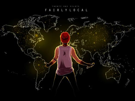 Fairly Local by Achlucide