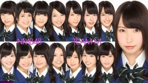 NMB48 Team M May 2013 (update) by jm511