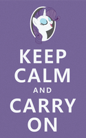 """""""Keep Calm"""" by PeregrinFrisk"""