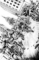 Army of Darkness 2 Page 11 by kewber