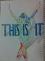 This is it ... by Fawania