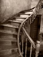Stairs Of Fear by 60215
