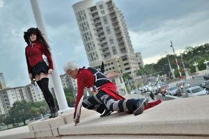 Metrocon- Fate/Stay Night by leppa-berry