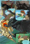 [Fantasy Xchange] Zion Incident - Pg3 by Ulario