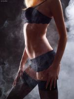 Smoking Hot by platen