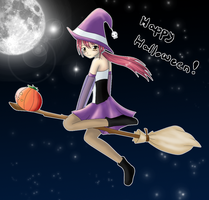 +Halloween Contest+ by Nay-Hime