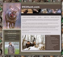 993 Hunt by DonelleJenae