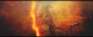 Assassins Creed III Sig by AbOoD-Alhosnay-GFX