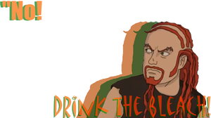Pickles DRINK IT Metalocalypse by 1foxluv1