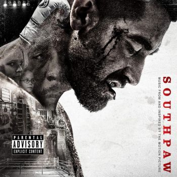Southpaw (Original Motion Picture Soundtrack) by MusicUrban