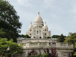 Sacre Coeur by Forever-Sacred-483