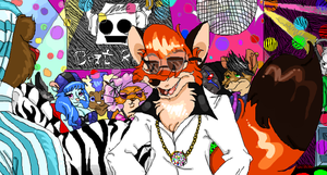 Sorry For Party Rocking~Enwood by Jublenarris