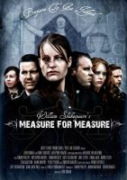 Measure for Measure by narcoloth