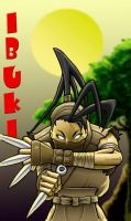Ibuki by Wedge40